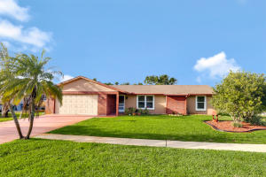Property for sale at 5251 Steven Road, Boynton Beach,  FL 33472