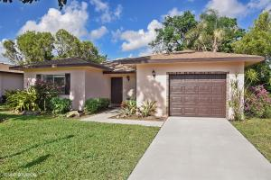 Property for sale at 14656 Bonaire Boulevard Unit: 1, Delray Beach,  FL 33446