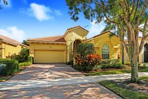 Single Family Home for Rent at BUENA VIDA, 1854 Via Castello 1854 Via Castello Wellington, Florida 33411 United States