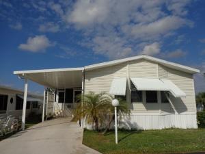 Jamaica Bay Mobile Home Co Op 59001 Captiva-bay