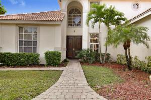 7070 Pioneer Lakes Circle 7070 Pioneer Lakes Circle West Palm Beach, Florida 33413 États-Unis