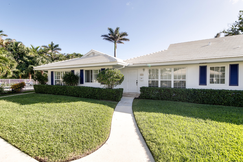 Home for sale in REIDS JOHN B VILLAGE Delray Beach Florida