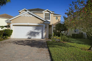 Property for sale at 143 Canterbury Place, Royal Palm Beach,  FL 33414