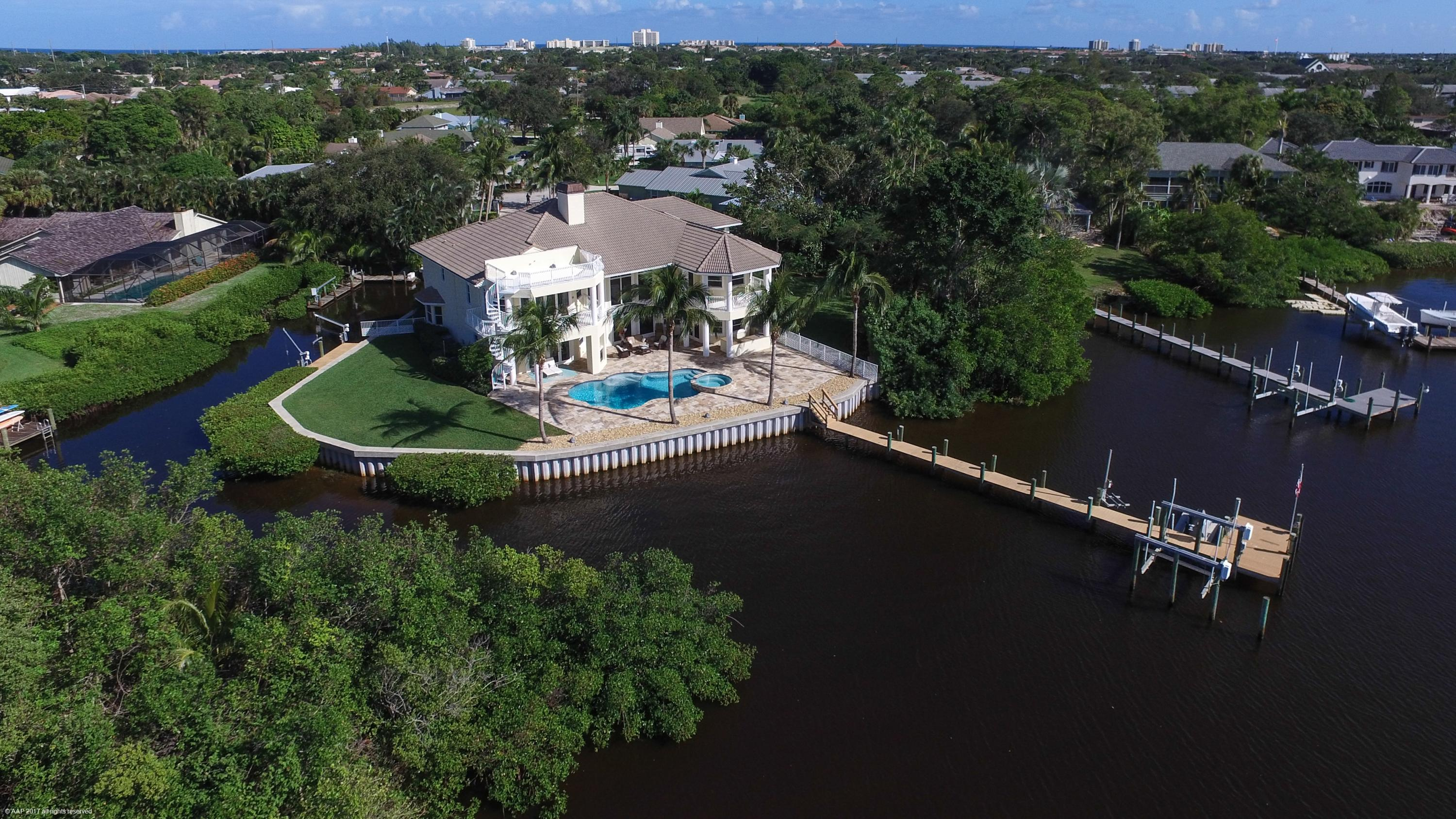 Home for sale in River Pines Tequesta Florida