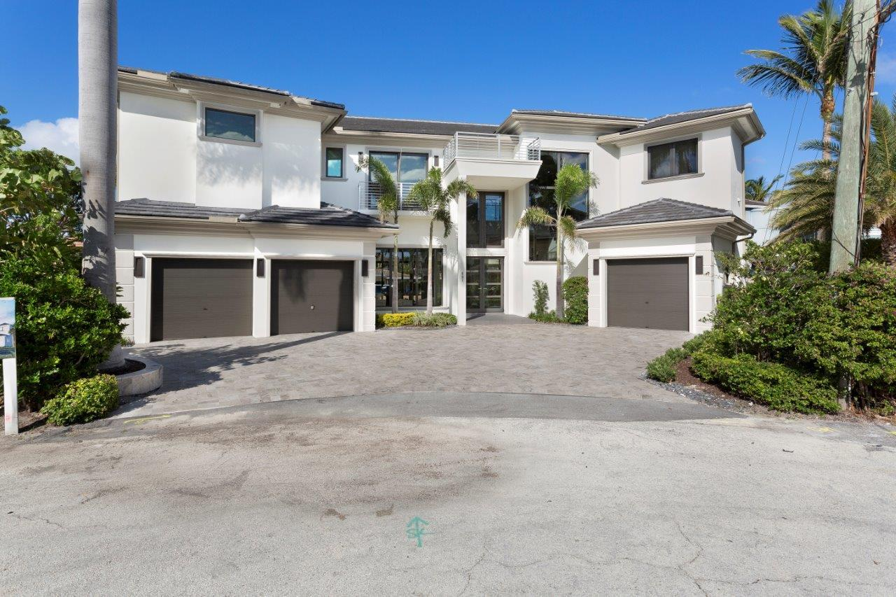 Home for sale in HARBOUR EAST SEC 3 Boca Raton Florida