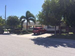 Multi-Family Home for Sale at Ranch Style Four Plex, 930 SW 13th Avenue 930 SW 13th Avenue Delray Beach, Florida 33483 United States