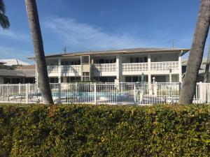 Coconut Grove Villas Condo