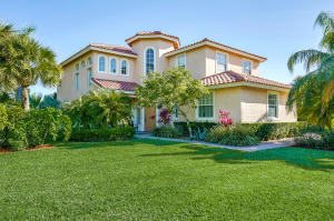 Property for sale at 3791 Isles Vista Boulevard, Wellington,  FL 33449