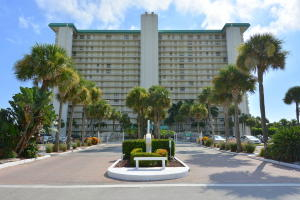Oceana Oceanfront Condominium Ii