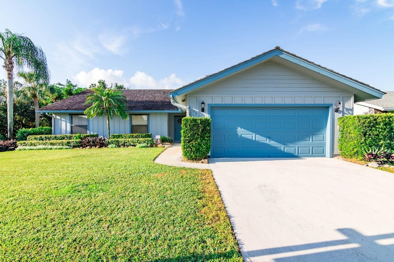 6185 Silver Oak Drive Lake Worth, FL 33467