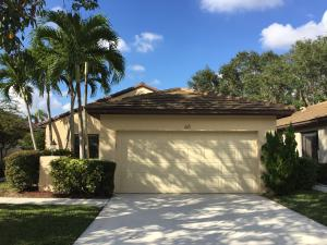 独户住宅 为 出租 在 60 Ironwood Way 60 Ironwood Way 棕榈滩花园, 佛罗里达州 33418 美国