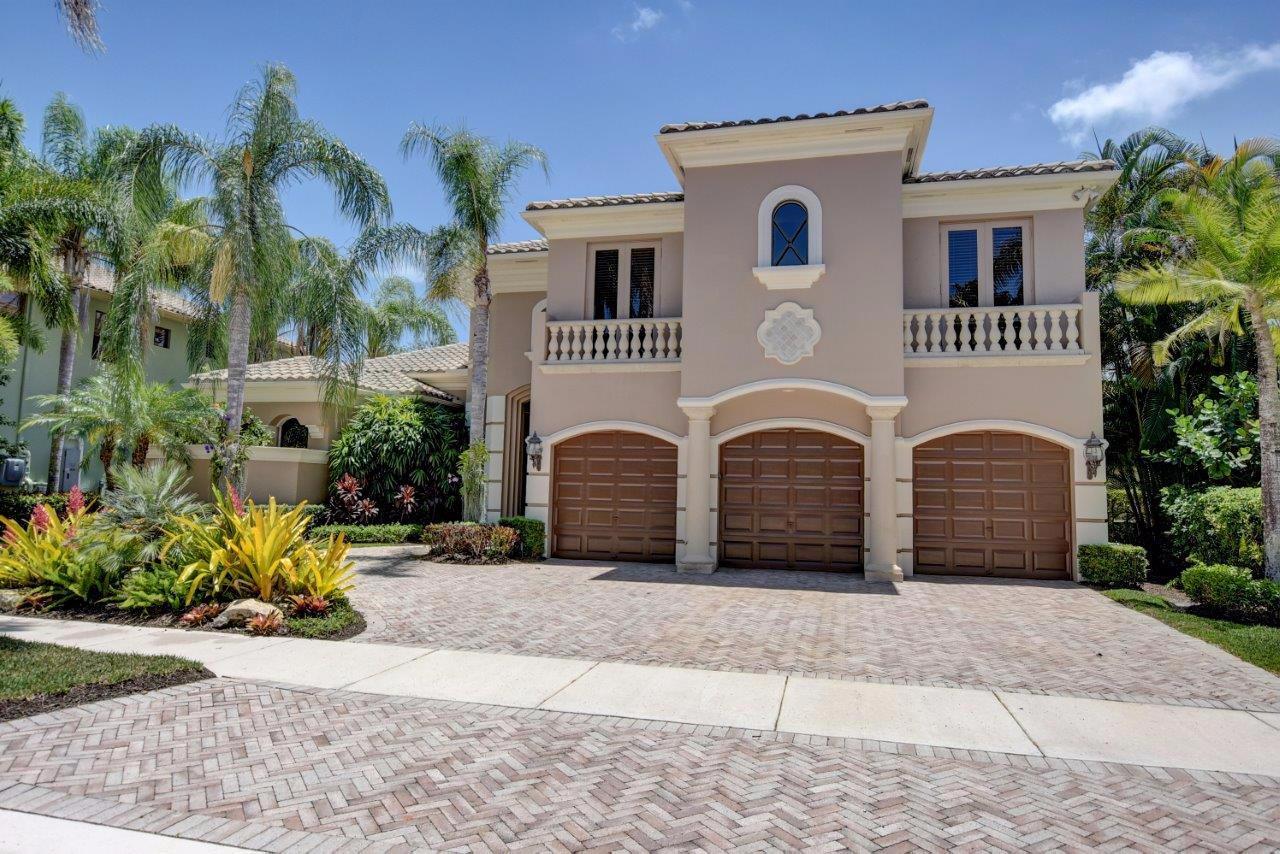 136 Via Verde Way Palm Beach Gardens, FL 33418 RX-10391029