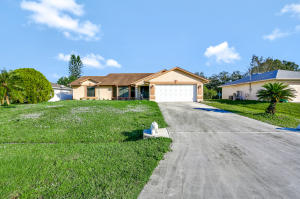 Property for sale at 1012 SW Di Lido Lane, Port Saint Lucie,  FL 34953