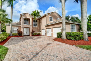The Shores Of Boca Raton