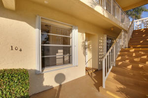 Property for sale at 1340 NW 18Th Avenue Unit: 104, Delray Beach,  FL 33445