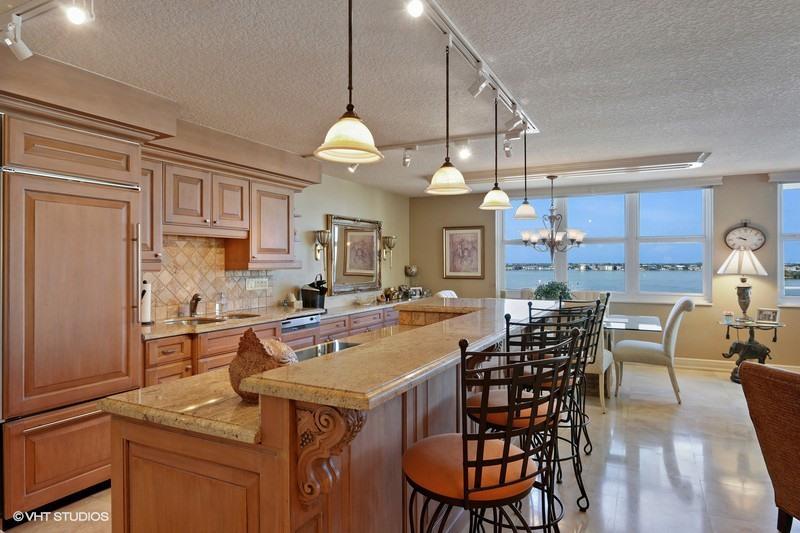 Home for sale in Aquarius Singer Island Florida