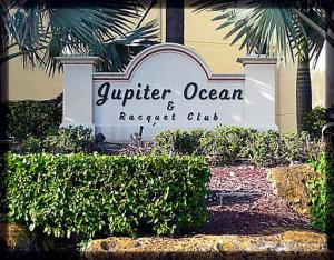 Jupiter Ocean Racquet Club