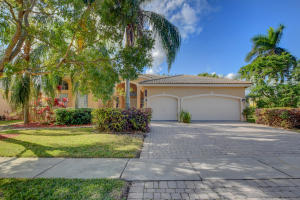 Property for sale at 9786 Parkview Avenue, Boca Raton,  FL 33428