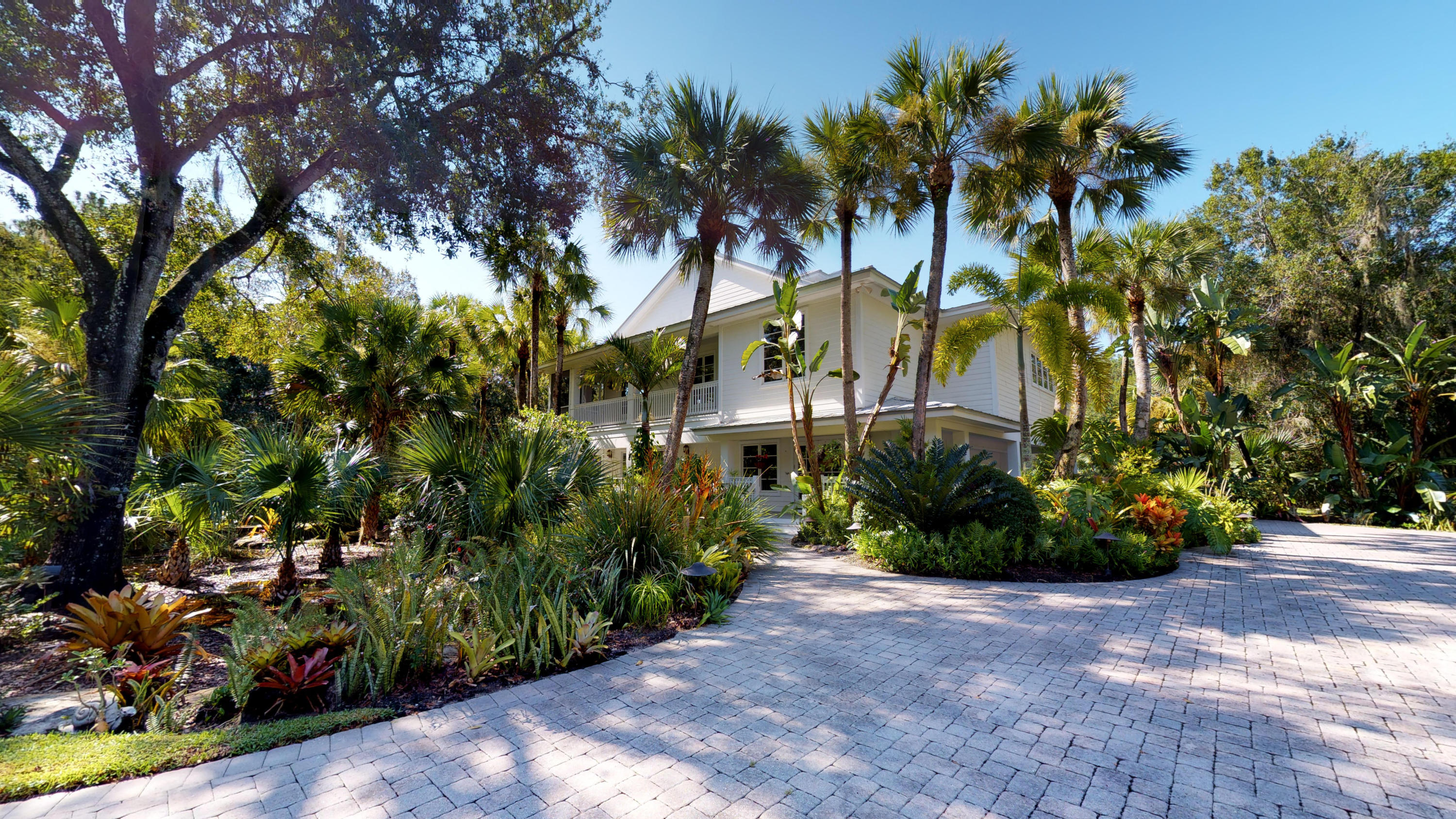 PALM CITY FARMS HOMES