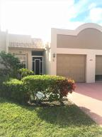 Property for sale at 9214 Flynn Circle Unit: 2, Boca Raton,  FL 33496