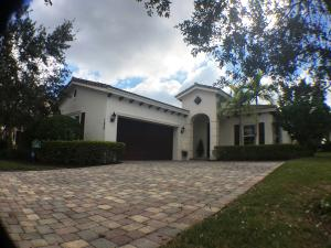 Single Family Home for Sale at 189 Porgee Rock Place 189 Porgee Rock Place Jupiter, Florida 33458 United States