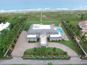 Property for sale at 477 S Beach Road, Hobe Sound,  Florida 33455