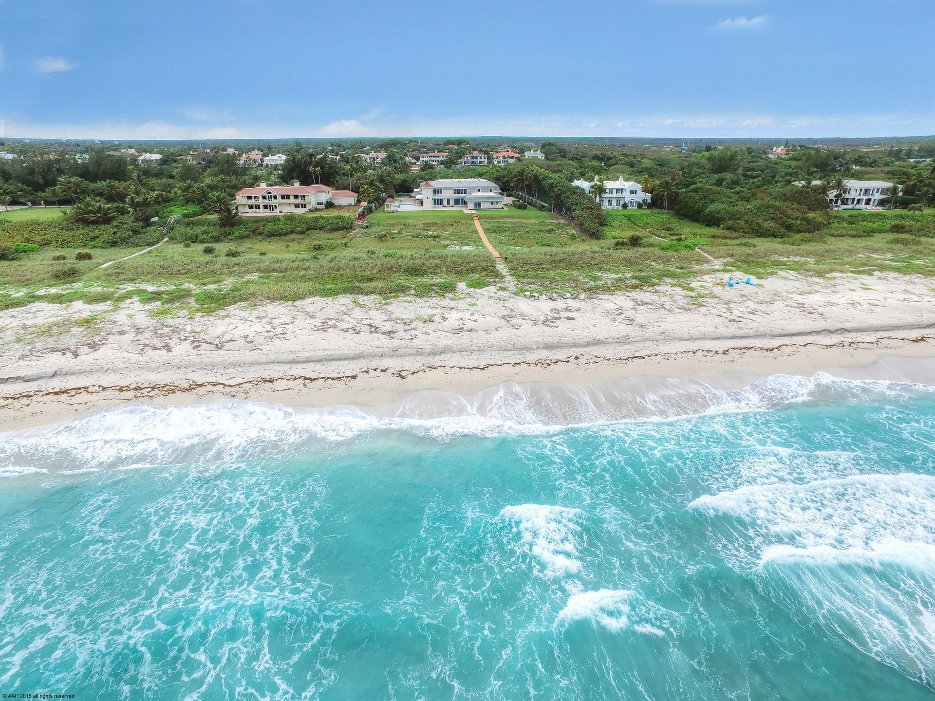 477 Beach Road, Hobe Sound, Florida 33455, 4 Bedrooms Bedrooms, ,6.3 BathroomsBathrooms,A,Single family,Beach,RX-10392867