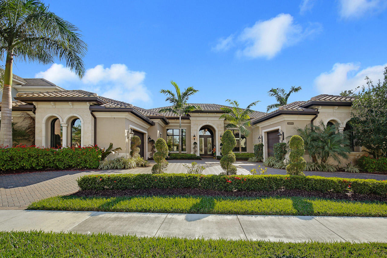 Home for sale in The Bridges Delray Beach Florida