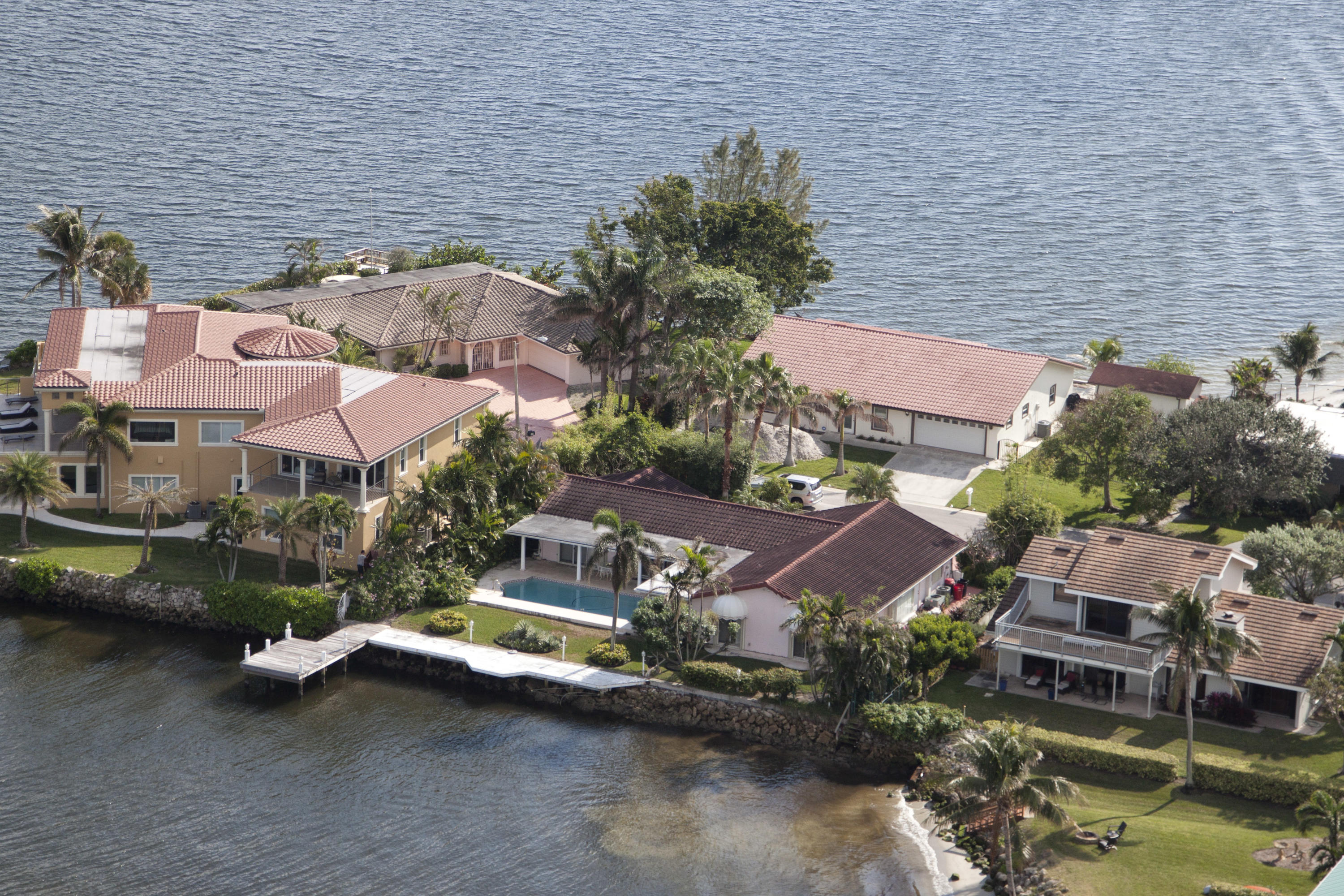 Home for sale in S/D OF 10-45-43, N 1/2 OF GOV LOT 2 IN Hypoluxo Florida