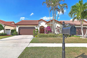 Property for sale at 7819 Villa Nova Drive, Boca Raton,  FL 33433