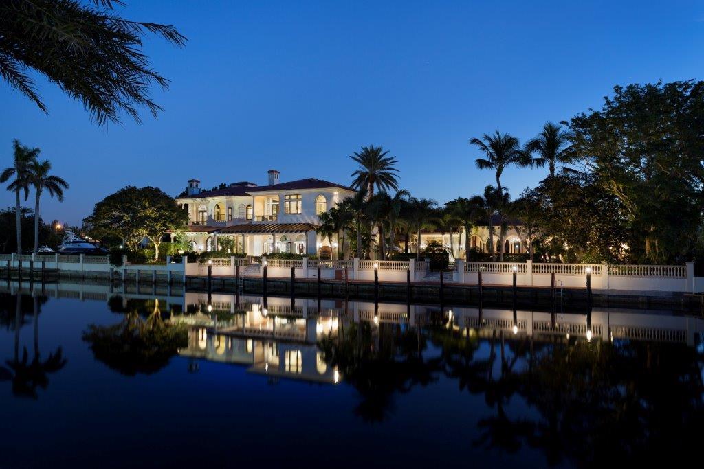 Home for sale in The Sanctuary Boca Raton Florida