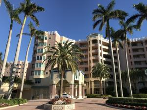 Mizner Tower
