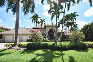 St Andrews Country Club - Boca Raton - RX-10393664