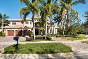 House for Sale at 11861 Windmill Lake Drive 11861 Windmill Lake Drive Boynton Beach, Florida 33473 United States
