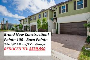 Boca Pointe