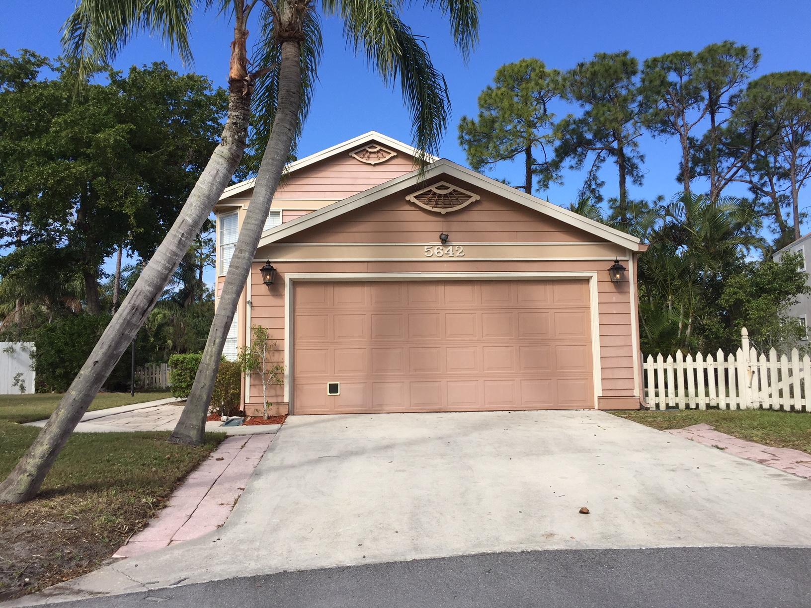 5642 Dewberry Way West Palm Beach, FL 33415