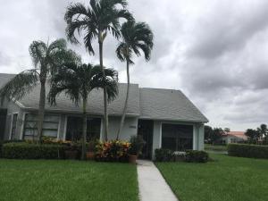 独户住宅 为 出租 在 Southpointe, 12283 Forest Greens Drive 12283 Forest Greens Drive 博因顿海滩, 佛罗里达州 33437 美国