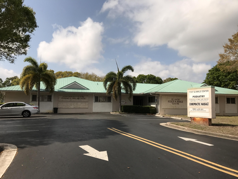 1696 SE Hillmoor Drive Port Saint Lucie, FL 34952 RX-10394784
