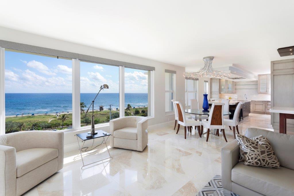 Home for sale in DORCHESTER INC 200 N OCEAN BLVD DELRAY B Delray Beach Florida