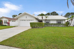 Property for sale at 6306 Woodbury Road, Boca Raton,  FL 33433