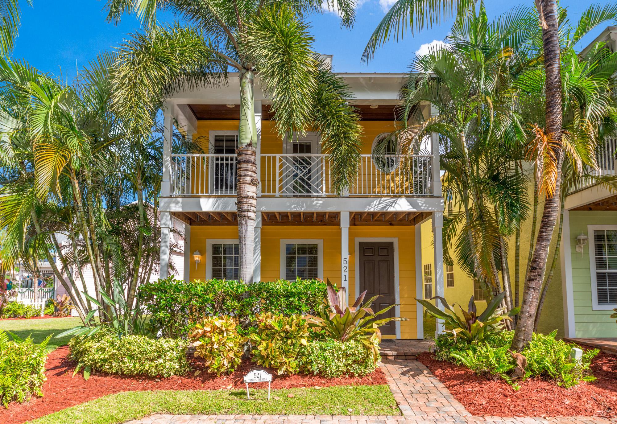 Home for sale in Stuart Cay Stuart Florida