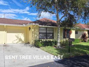 Bent Tree Villas East Condo