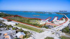 Commercial for Sale at 24-26 Causeway N Drive 24-26 Causeway N Drive Fort Pierce, Florida 34946 United States
