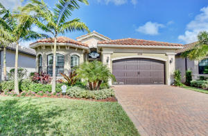 Property for sale at 9505 Eden Roc Court, Delray Beach,  Florida 33446