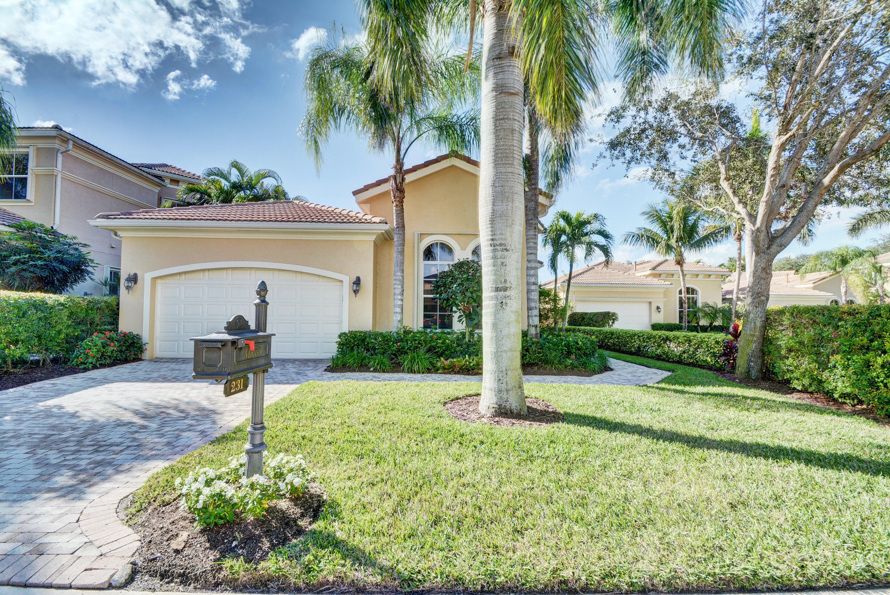 231 Andalusia Drive Palm Beach Gardens, FL 33418 RX-10395782