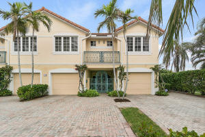 Venetian Drive Townhouse Cond Decl Filed