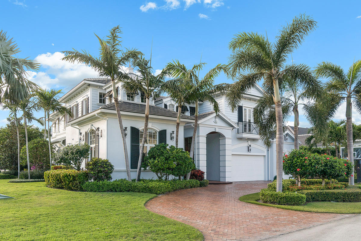 2399 Cherry Palm Road  Boca Raton FL 33432