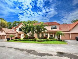 Property for sale at 5790 Coach House Circle Unit: D, Boca Raton,  FL 33486