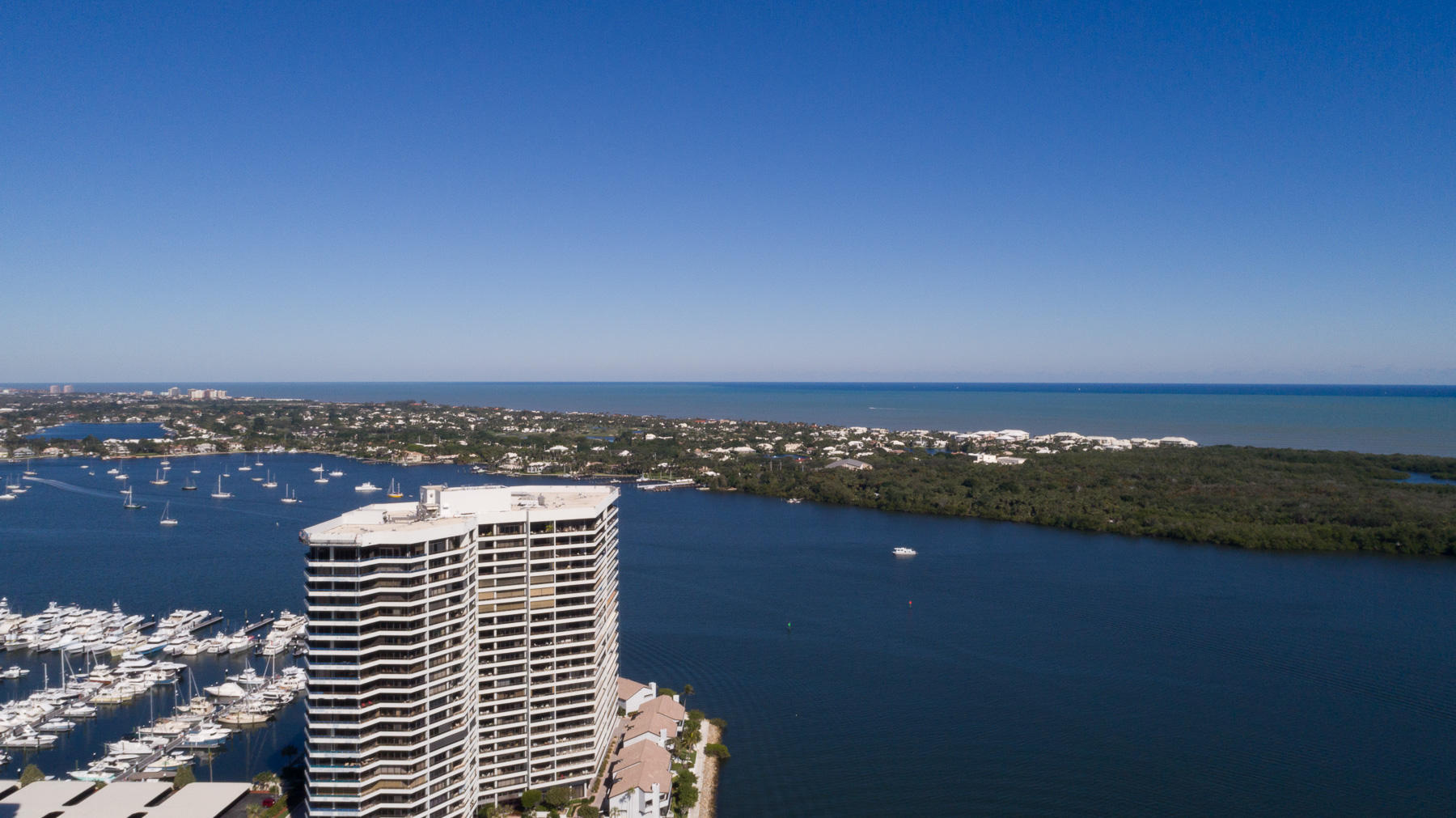 LAKE POINT TOWER NORTH PALM BEACH FLORIDA