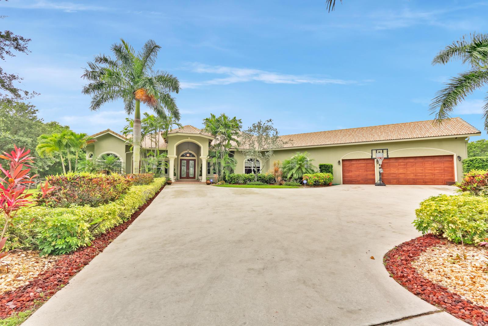 Home for sale in Melrose Park Boynton Beach Florida